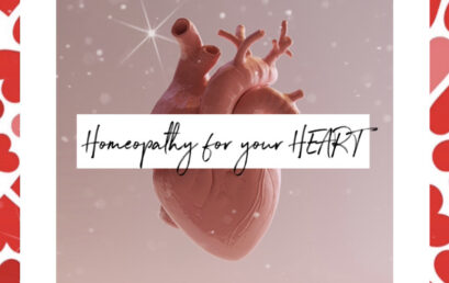 Homeopathy for Your Heart