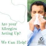 Homeopathy for Allergy Relief