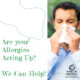 Homeopathy Allergies