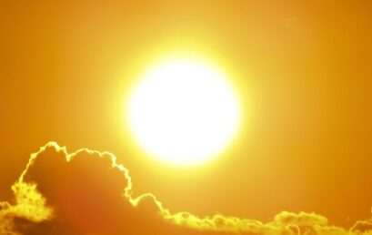 Homeopathic Remedies for Sunstroke