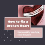 Do You Suffer from a Broken Heart?